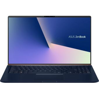 "Asus Zenbook UX533FN-A8017T-BE 15.6""/i5-8265U/8GB/256GB/GF MX150 2GB Laptop"