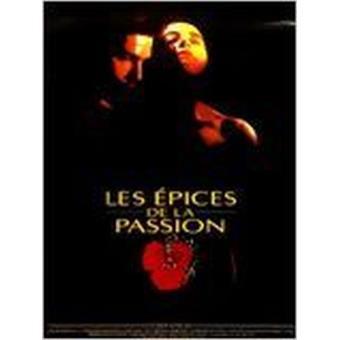 Les Épices de la passion - Blu Ray