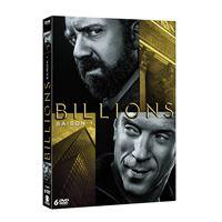 Coffret Billions Saison 1 DVD