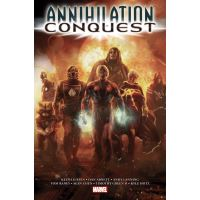 Annihilation conquest