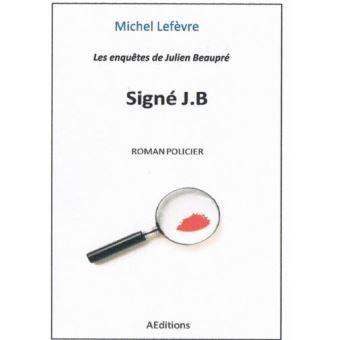 Signe j.b
