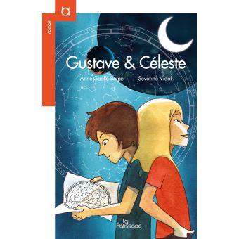 Gustave et celeste (coll. poids plume)