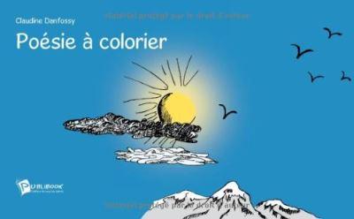 Poésie à colorier