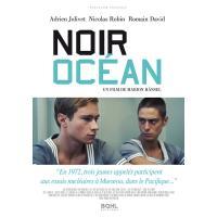 Noir océan DVD