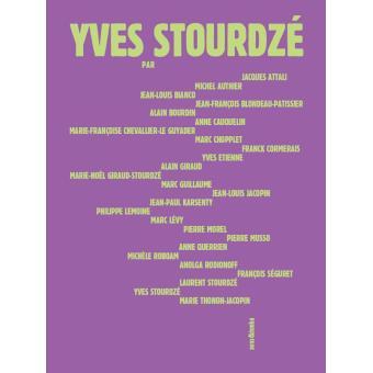 Yves Stourdzé, Par