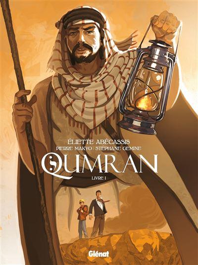 Qumran - Tome 01 NE