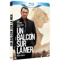 Un balcon sur la mer - Combo Blu-Ray + DVD