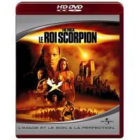 Le Roi Scorpion - HD DVD
