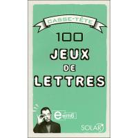 Casse-tête : 100 énigmes d'heroic fantasy - Fabrice Bouvier