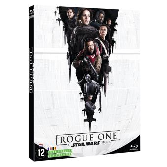 Star WarsRogue One : A Star Wars Story Blu-ray