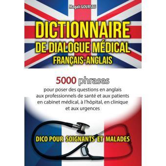 Dictionnaire de dialogue médical