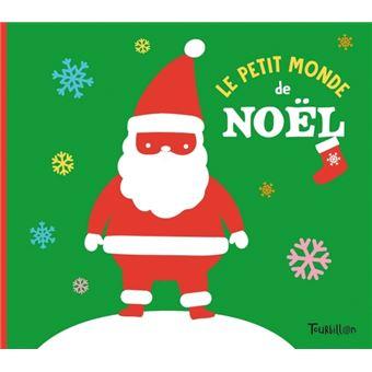 Le petit monde de Noël