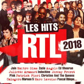 Hits rtl 2018