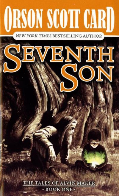 Seventh son,1