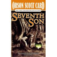 Seventh Son Orson Scott Card Epub