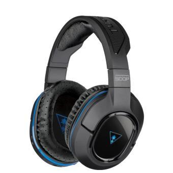 Casque Gaming sans fil Bigben Turtle Beach Ear Force Stealth 500P pour PS4 et PS3