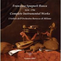 Complete Instrumental Works