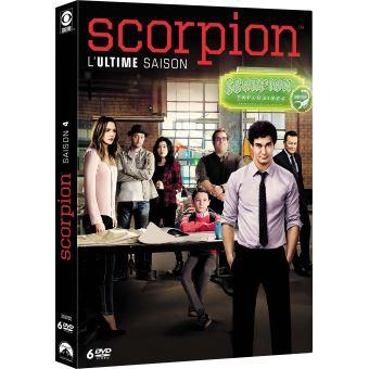 ScorpionSCORPION S4-FR