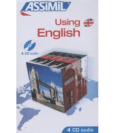 Perfectionnement anglais : using english