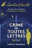 Hercule Poirot - Hercule Poirot, Une nouvelle enquête d'Hercule Poirot