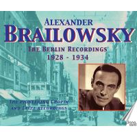 The Berlin Recordings 1928-1934
