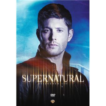 SUPERNATURAL S1-13-NL