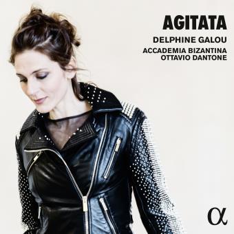 AGITATA/GALOU