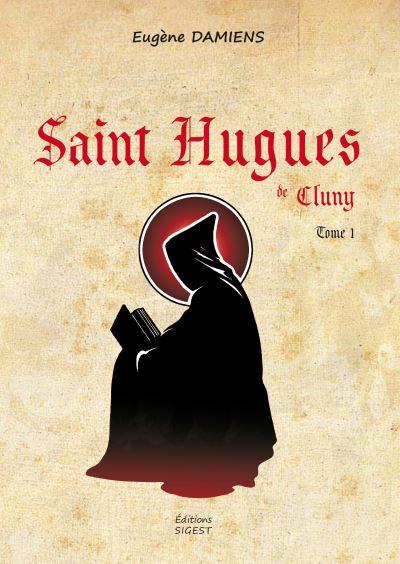Saint Hugues de Cluny