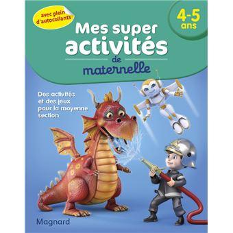 Mon cahier d'activités Pirate MS