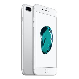 apple iphone 7 plus 128 go 5 5 39 39 argent t l phone. Black Bedroom Furniture Sets. Home Design Ideas