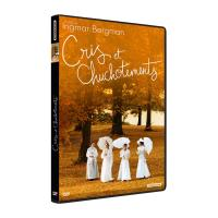Cris et chuchotements DVD