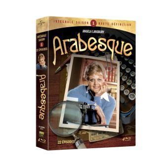 ArabesqueArabesque Saison 1 Blu-ray