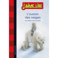 L'ourson des neiges