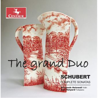 Grand Duo Schubert Compilation