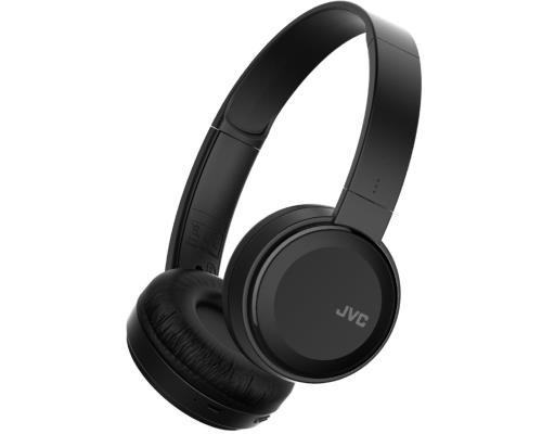 Casque sans fil JVC Bluetooth Noir