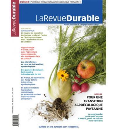 La permaculture et l'agroécologie