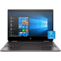 "HP Spectre X360 13-AP0006NB 13.3"" 512GB SSD 8GB RAM Core i7-8565U Intel UHD Graphics 620  Zwart"
