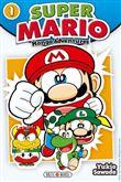 Super Mario Manga Adventures