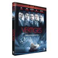 Vertiges Blu-ray