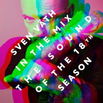 SOUND OF THE 18TH SEASON