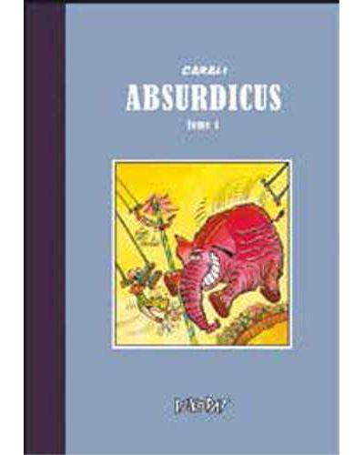 Absurdicus