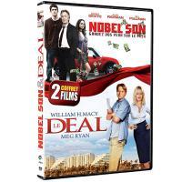 NOBEL SON-LE DEAL-2 DVD-VF