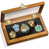Harry Potter elfe de maison Dobby Pin Chibi bijoux 1,6x2cm
