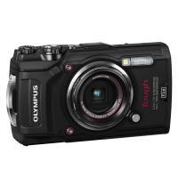 Olympus TG-5 Compact Camera Body Black