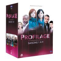 Coffret Profilage Saisons 1 à 9 DVD