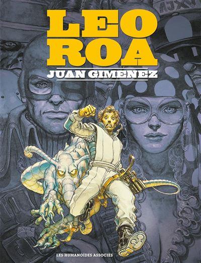 Leo Roa - intégrale