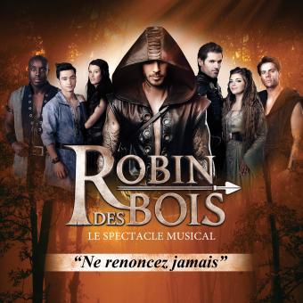 Robin Des Bois - Edition Tournee
