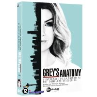Grey's Anatomy Saison 13 DVD