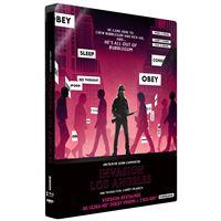 Invasion Los Angeles Steelbook Blu-ray 4K Ultra HD