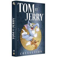 Tom et Jerry Coffret DVD